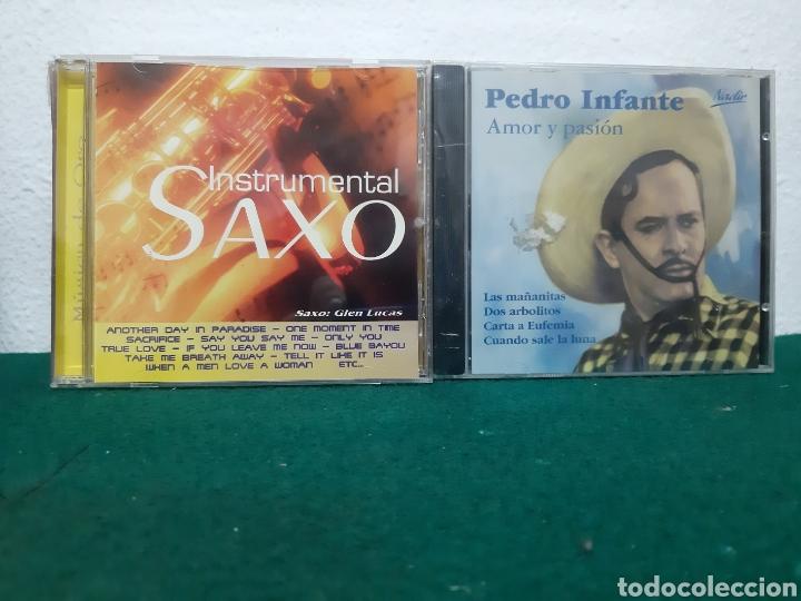 CDs de Música: UN LOTE DE 116 CD de música ver fotos - Foto 60 - 260528440