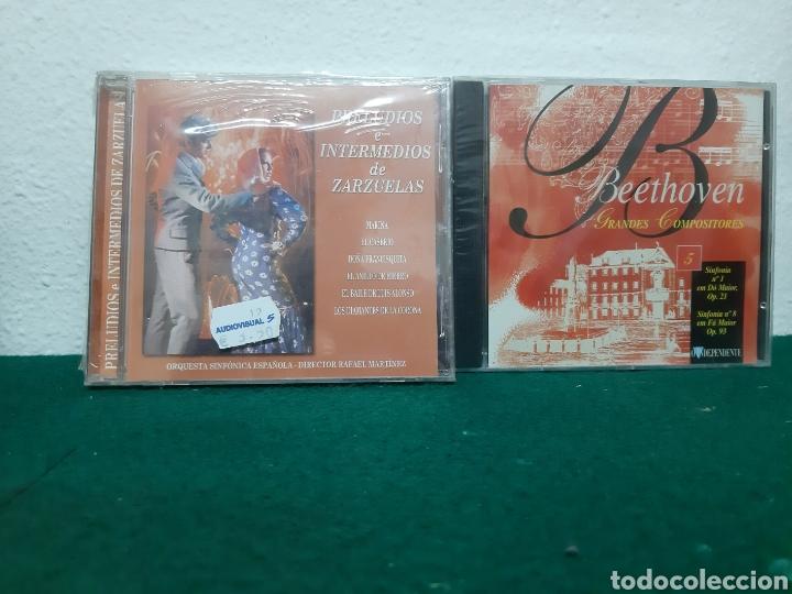 CDs de Música: UN LOTE DE 116 CD de música ver fotos - Foto 61 - 260528440