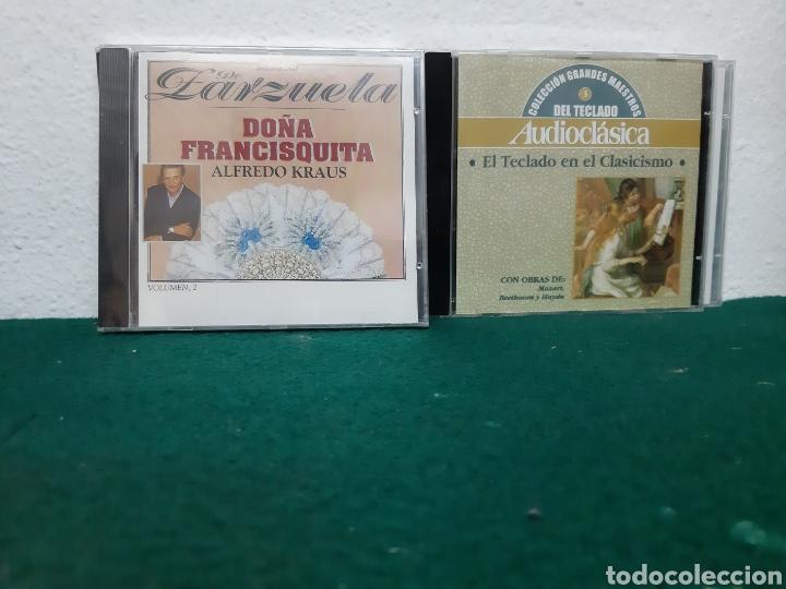 CDs de Música: UN LOTE DE 116 CD de música ver fotos - Foto 64 - 260528440