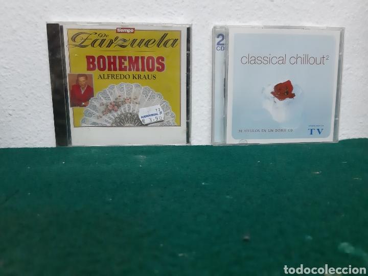 CDs de Música: UN LOTE DE 116 CD de música ver fotos - Foto 65 - 260528440
