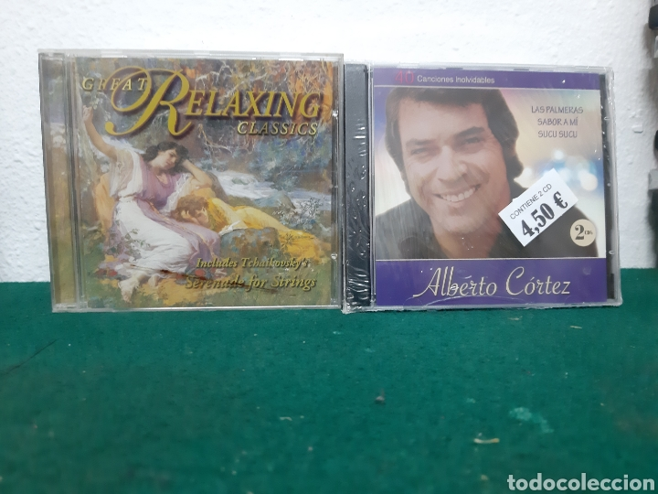CDs de Música: UN LOTE DE 116 CD de música ver fotos - Foto 67 - 260528440