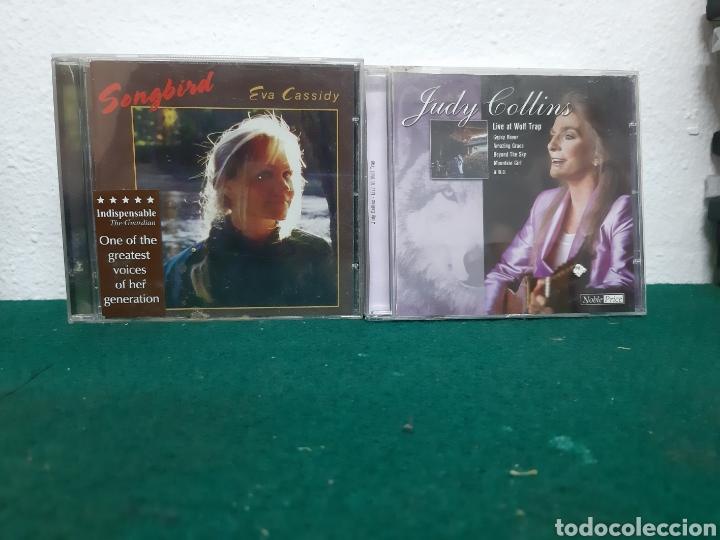 CDs de Música: UN LOTE DE 116 CD de música ver fotos - Foto 69 - 260528440