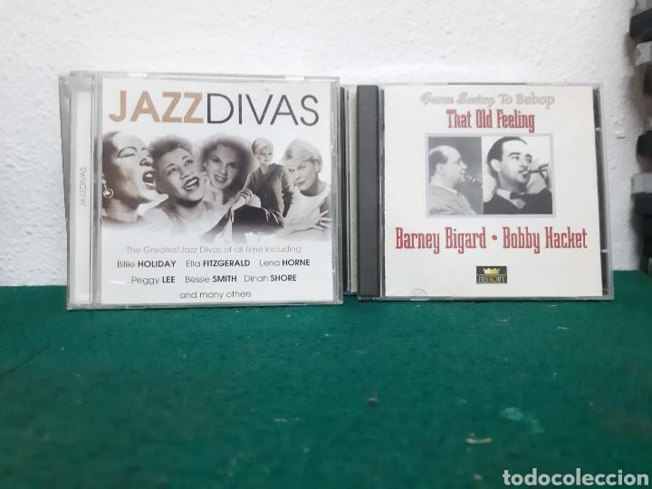 CDs de Música: UN LOTE DE 116 CD de música ver fotos - Foto 70 - 260528440