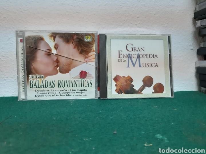 CDs de Música: UN LOTE DE 116 CD de música ver fotos - Foto 71 - 260528440