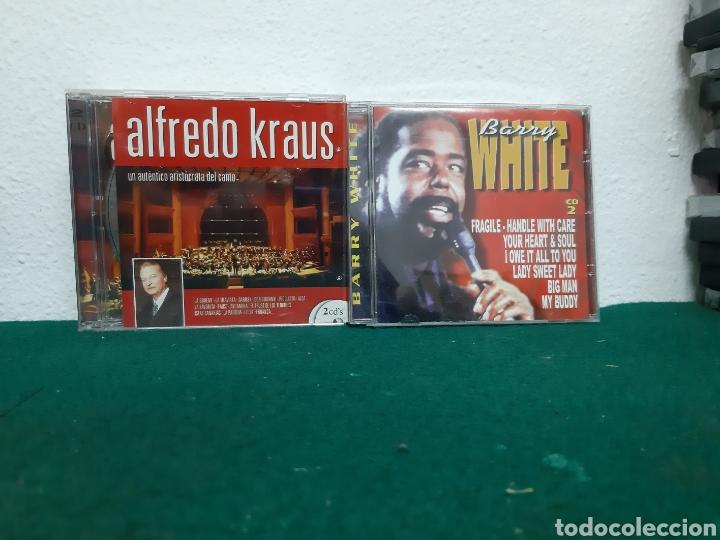 CDs de Música: UN LOTE DE 116 CD de música ver fotos - Foto 72 - 260528440
