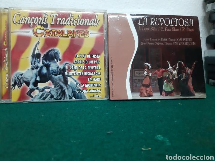 CDs de Música: UN LOTE DE 116 CD de música ver fotos - Foto 75 - 260528440