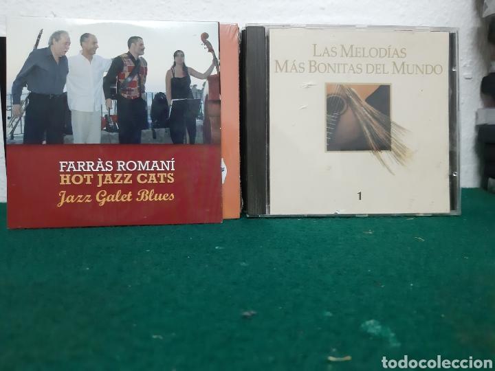 CDs de Música: UN LOTE DE 116 CD de música ver fotos - Foto 76 - 260528440