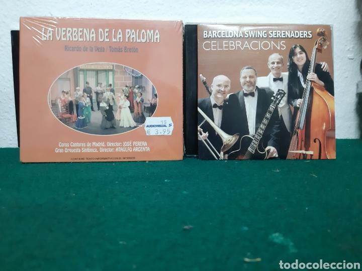 CDs de Música: UN LOTE DE 116 CD de música ver fotos - Foto 77 - 260528440