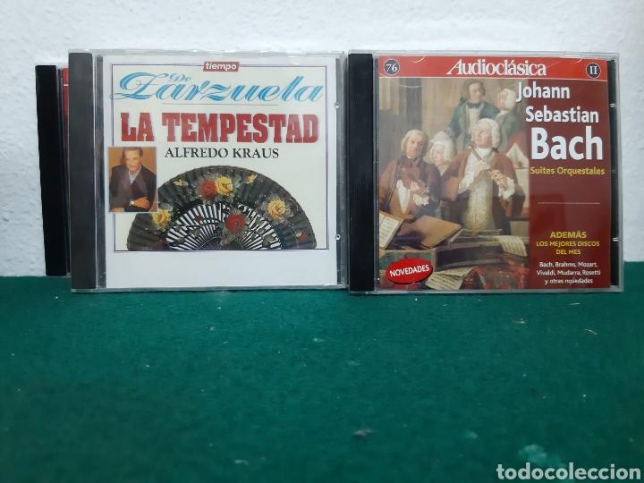 CDs de Música: UN LOTE DE 116 CD de música ver fotos - Foto 79 - 260528440