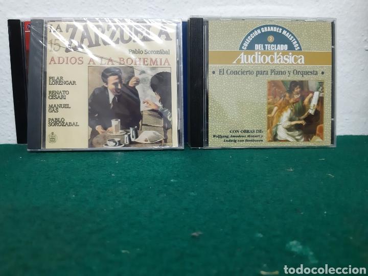 CDs de Música: UN LOTE DE 116 CD de música ver fotos - Foto 81 - 260528440