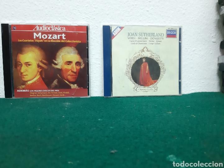 CDs de Música: UN LOTE DE 116 CD de música ver fotos - Foto 82 - 260528440