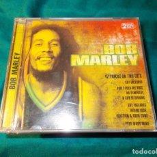 CDs de Música: BOB MARLEY. 2 CD´S. Lote 260567455
