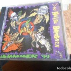 CDs de Música: DIE NAKSE BANANEN-BUMMER 99-PUNK HOLANDA. Lote 260657140