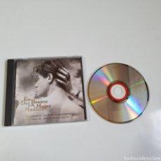 CDs de Música: CD, BANDA SONORA, ORIGINAL, EN BRAZOS DE LA MUJER MADURA, MÚSICA DE JOSÉ MANUEL PAGÁN.. Lote 260707520