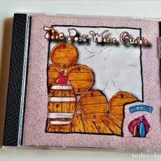CDs de Música: CD-ROM THE PORT WINE GUIDE. Lote 260744850