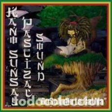 CDs de Música: KANO SUNSAY PASTIZAL SOUND - BUSCANDO LA CALMA. Lote 260848605