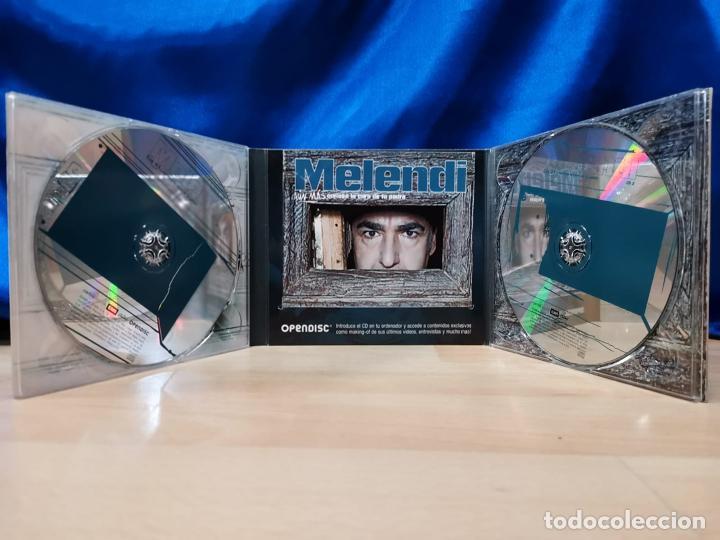 CDs de Música: MELENDI / CD / (Aún Más) Curiosa La Cara De Tu Padre - EN MUY BUEN ESTADO - Foto 2 - 261108620
