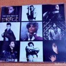CDs de Música: PRINCE PURPLE RAIN CD MAXI SINGLE PROMO DEL AÑO 2001 ALEMANIA PLASTICO CONTIENE 6 TEMAS. Lote 261117980
