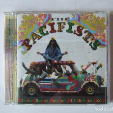 CDs de Música: CD JAPON BEATLES COVERS VERSIONES THE PACIFISTS PLAYIG SWEET REGGAE OF FAB FOUR VOL. 2. Lote 261168075