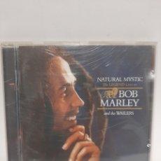 CDs de Música: CD6324 BOB MARLEY AND THE WAILERS NATURAL MYSTIC CD SEGUNDA MANO. Lote 261184365