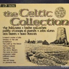CDs de Música: VARIOUS - THE CELTIC COLLECTION - CD. Lote 261207290