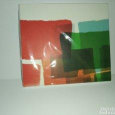 CDs de Música: GORKHIRU / CD 2004 DIGIPACK (CD NUEVO PRECINTADO). Lote 261209610