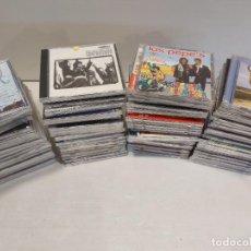CDs de Música: 84 CDS DE LUJO DE LOS CUALES 42 AÚN PRECINTADOS / POP-ROCK VARIADO / VER LAS FOTOS.. Lote 261212865