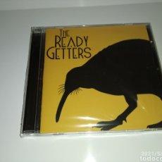 CDs de Música: DODO WAY (CD NUEVO PRECINTADO) THE READY GETTERS 2013. Lote 261214450