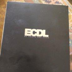 CDs de Música: EL CANTO DEL LOCO.-3 DVD. Lote 261247645