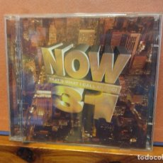 CDs de Musique: CD. NOW THAT'S WHAT I CALL MUSIC! 31. Lote 261337755