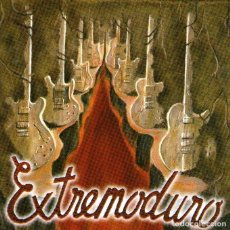 CDs de Música: EXTREMODURO - GRANDES ÉXITOS Y FRACASOS (EPISODIO 2º) - CD ALBUM - 18 TRACKS - DRO EAST WEST - 2004. Lote 261357285