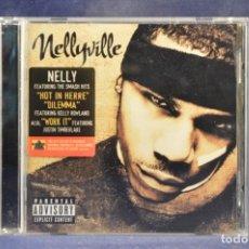 CDs de Música: NELLY - NELLYVILLE - CD. Lote 261522430
