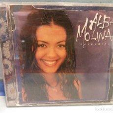 CDs de Musique: CD. ALBA MOLINA. DESPASITO. Lote 261523000