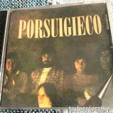 CDs de Música: PORSUIGIECO CD CHARLY SUI GENERIS GIECO. Lote 261441495