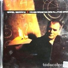 CDs de Música: ISMAEL SERRANO EN CD. Lote 261456485