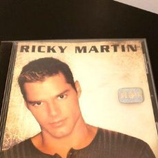CDs de Música: CD RICKY MARTIN. Lote 261498710