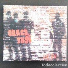 CDs de Música: CD ORIGINAL LA BARRA CERCA TUYO. Lote 261515260