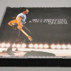 CDs de Música: BRUCE SPRINGSTEEN. LIVE 1975-1985. 3 CDS.. Lote 261533585