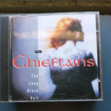 CDs de Música: THE CHEIFTAINS CD. Lote 261539695