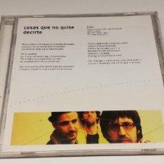 CDs de Música: L6-FUNAMBULISTA - FUNAMBULISTA - CD DISC NM PORT VG /ENVIO DESDE ESPAÑA!. Lote 261565755