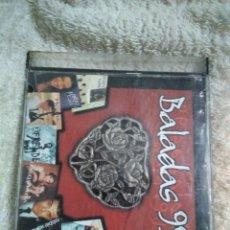 CDs de Música: CD BALADAS 99. Lote 261598655