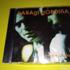 """CDs de Música: """"HARAGI GORDIÑA KALE USAINAK""""( CD NUEVO Y PRECINTADO) 2001. Lote 261610700"""