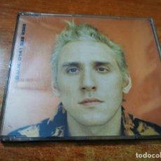 CDs de Música: G.U.N. 0141 632 6326 CD ALBUM PROMO DEL AÑO 1997 UK CONTIENE 10 TEMAS GUN MUY RARO. Lote 261616510