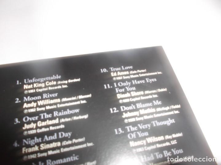 CDs de Música: CD .- OTHEYRE PLAYING OUR SONG (BALADAS ROMANTICAS) -ZESTIFY-2012 - 18 TEMAS - Foto 2 - 261617410