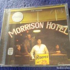 CDs de Música: CD THE DOORS MORRISON HOTEL. Lote 261664505