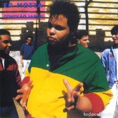 CD di Musica: ED MOTTA - ED MOTTA & CONEXÃO JAPERI. Lote 261828400
