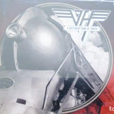 CDs de Música: VAN HALEN A DIFFERENT KIND OF TRUTH CD. Lote 261840550