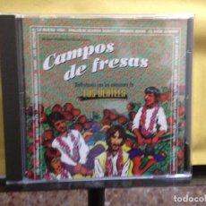 CDs de Música: THE BEATLES - DISFRUTANDO CON LAS CANCIONES DE LOS BEATLES CD.NM-NM. Lote 261849960