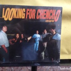 CDs de Música: VARIOUS – LOOKING FOR CHENCHO. BANDA SONORA ORIGI ALBUM CD 2000 NUEVO PRECINTADO. Lote 261850640