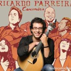CDs de Música: RICARDO PARREIRA - CANCIONARIO. Lote 261851905